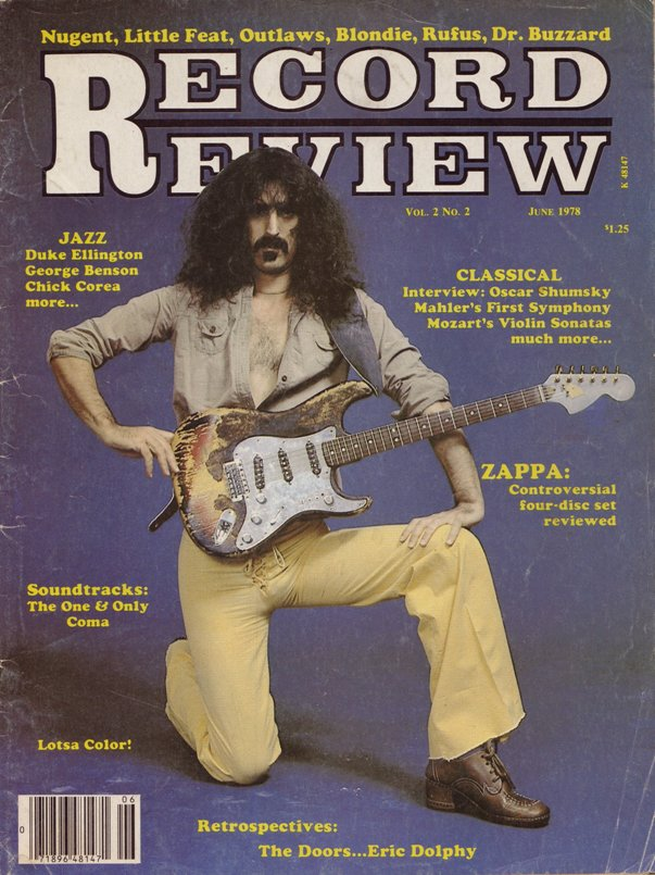 Record Review