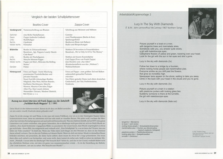 Beste Sound Und Musik Arbeitsblatt Ideen - Super Lehrer ...